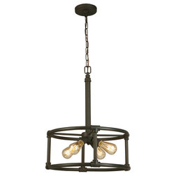 Industrial Pendant Lighting by EGLO USA