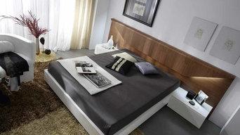 Dormitorios Actuales DA1