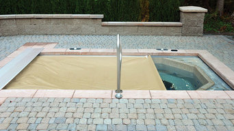 Automatic Pool Cover by CoverPools