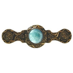 Traditional Cabinet And Drawer Handle Pulls by Inviting Home Inc