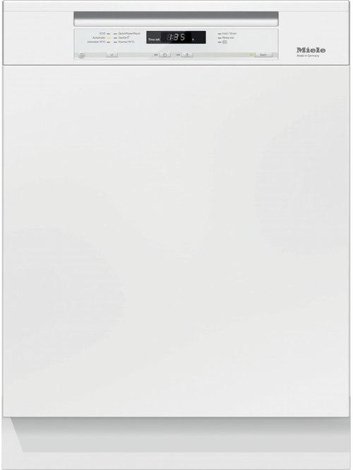ミーレ食器洗い機 EcoFlex G 6620 SCU(60cm) - 食器洗浄機
