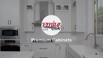 Company Highlight Video by Premium Cabinets, Oceanside