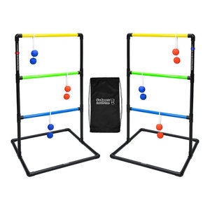 GoSports Indoor / Outdoor Ladder Toss Game Set
