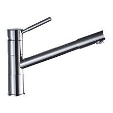 Dawn Single-Lever Kitchen Faucet, Chrome