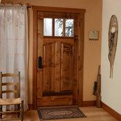 Apgar Door for sale by RBM Lumber