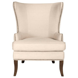 Transitional Armchairs And Accent Chairs by Orient Express Furniture