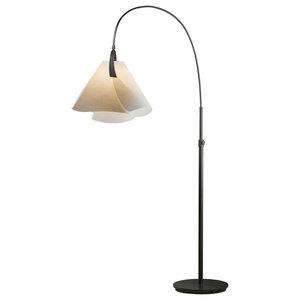 Hubbardton Forge 234505-1006 Mobius Arc Floor Lamp