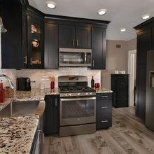 2016 Award-Winning Residential Kitchen $30,000 - $45,000