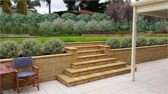 Highlight-Video von Living Pictures Garden Design