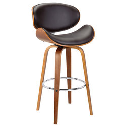 Midcentury Bar Stools And Counter Stools by Armen Living