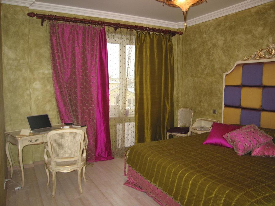 квартира на Робеспьера, 2008г