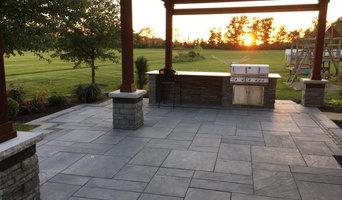 Ruark Outdoor Living Space