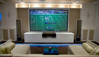 Home Office Theater System