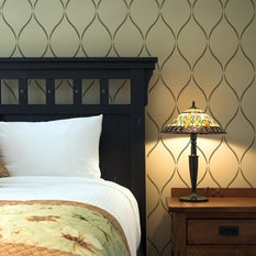 cutting edge stencils serenity allover stencil easy trendy beautiful stencils for diy home decor