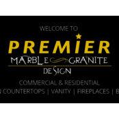 Premier Marble and Granite Design's photo