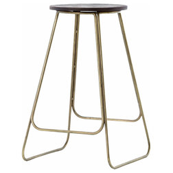 Contemporary Bar Stools And Counter Stools by Zin Home
