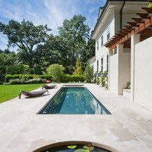 Imagine the Possibilities for POOLS & PATIOS With Connecticut Stone