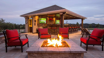 Fire Pits Galore!