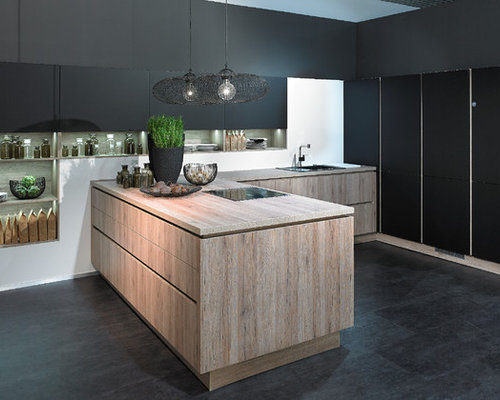 Alno Kitchen Designs Houzz
