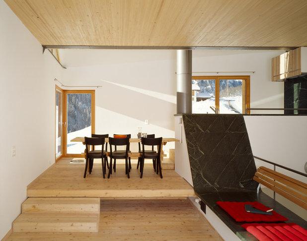 by Drexler Guinand Jauslin Architekten GmbH