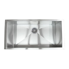 36 kitchen sink flush mount 36 36 inch kitchen sinks houzz