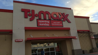 TJ Maxx - Winrock Town Center, Albuquerque, New Mexico