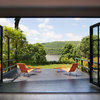 Houzz Tour: A Country Cottage Opens to Hudson River Views