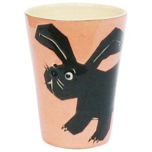 Rabbit Cups, Set of 2