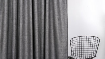 Noche Collection Blockout Curtains