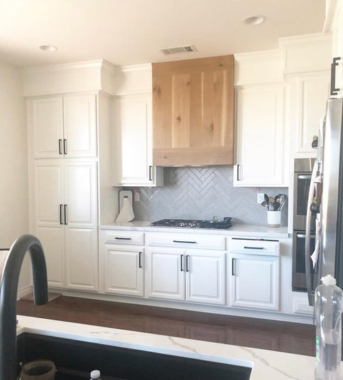 ... Floors To Match The Hood But Now My Husband Thinks It Would Be A Giant  Mistake For Wood In The Kitchen And Wants To Do Tile. Any Suggestions?