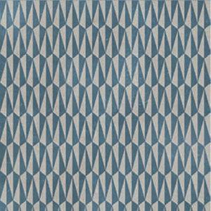 Azulej Trama, Grey, Box of 24 Tiles