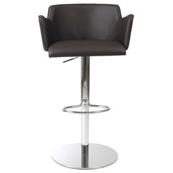 Fabulous Contemporary Bar Stools And Counter Stools by Euro Style