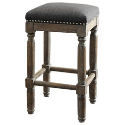 Traditional Bar Stools And Counter Stools by Olliix