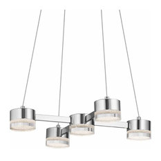 Elan Avenza LED Mini Chandelier