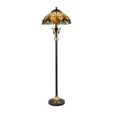 Sir Henry Floor Lamp