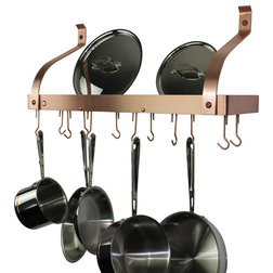 Contemporary Pot Racks And Accessories by Enclume