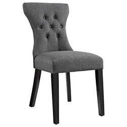 Transitional Dining Chairs by VB Home Furniture