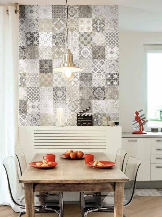 Beautiful Rivestimenti Da Parete Per Cucine Contemporary - Design ...