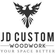 JD Custom Woodwork's photo