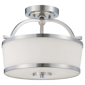 Savoy House Europe Hagen Semi-Flush Lamp