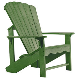 Contemporary Adirondack Chairs by AMT Home Decor
