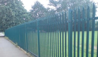Bowden Fencing Ltd
