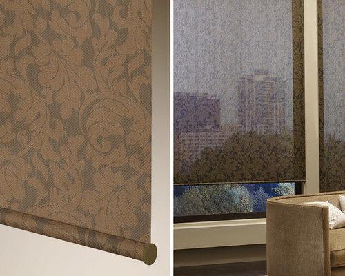 roller blinds solar shades solar screens. Black Bedroom Furniture Sets. Home Design Ideas
