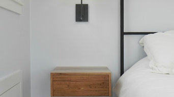 Floating Night Stands