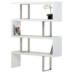Contemporary Bookcases by Vig Furniture Inc.