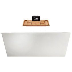 Contemporary Bathtubs by Kolibri Decor