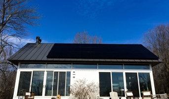 Hudson Valley SunPower System Installations