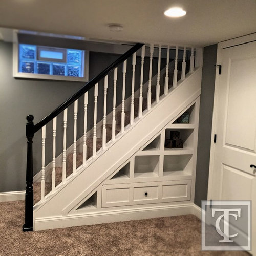 Best To Worst Rating 13 Basement Flooring Ideas: Contemporary Basement Design Ideas, Pictures, Remodel & Decor