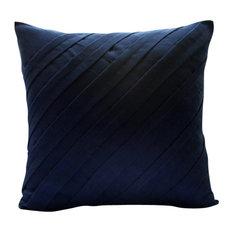 Navy Blue Decorative PillowsHouzz