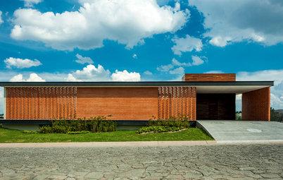 Casas Houzz: Una vivienda enigmática y llena de detalles en Jalisco